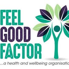 Feel Good Factor Logo