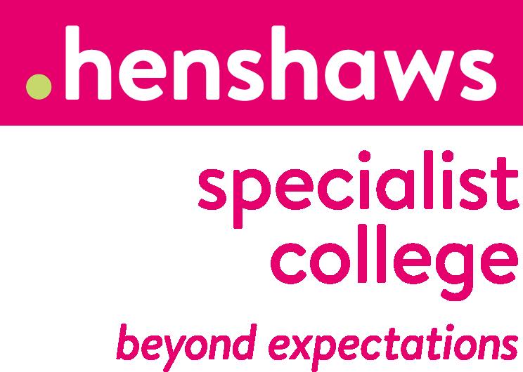 Henshaws College