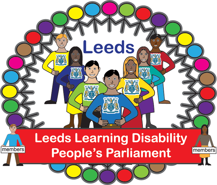 Leeds Learning Disability Peoples Parliament
