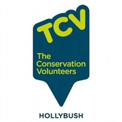 The Conservation Volunteers Hollybush