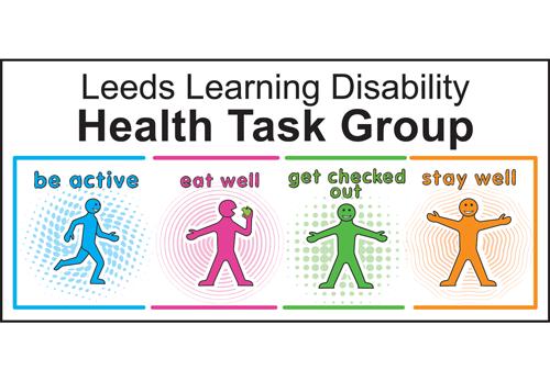 Health Task Group Logo