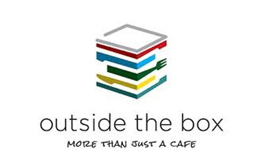 Outside the Box logo
