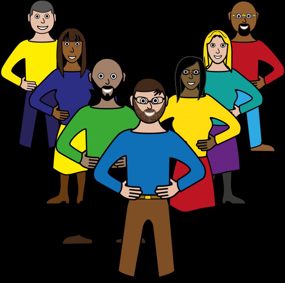 Leeds Learning Disability Strategy Logo