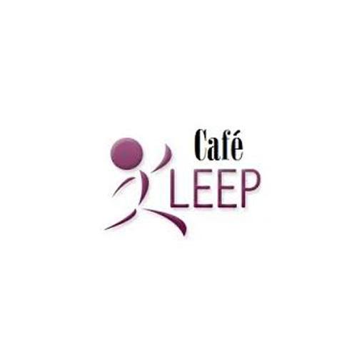 Cafe Leep Logo