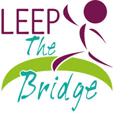 Leep the Bridge Logo
