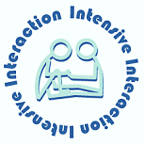 intensive interaction logo