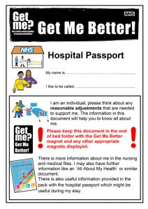 hospital-passport