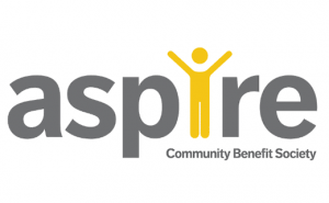 Aspire CBS logo