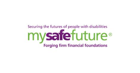 My Safe Future Logo
