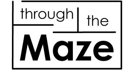 Through the Maze Logo