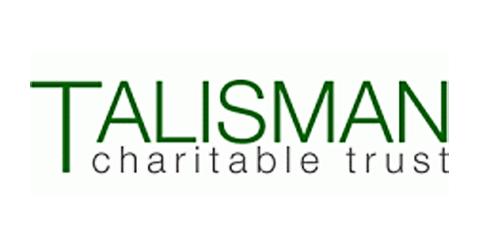 Tailsman Charitable Trust Logo