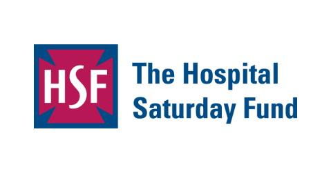 The Hospital Saturday Fund Logo
