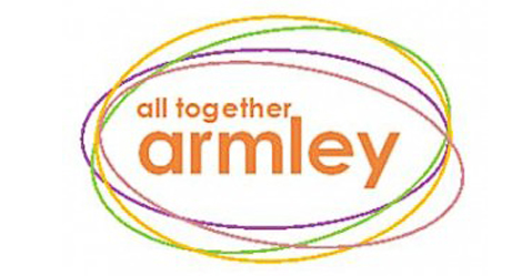 All Together Armley Logo