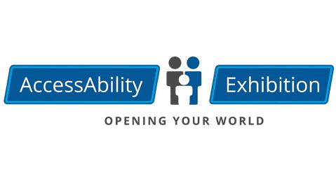 Accessability Exhibition Logo