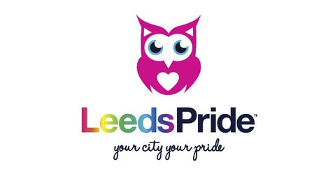 Leeds Pride Logo