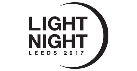 Light Night Leeds 2017 Logo