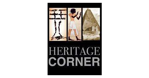 Heritage Corner Leeds Logo