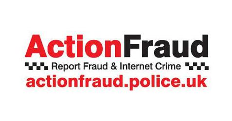 Action Fraud Logo