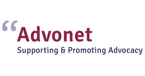 AdvonetUK Logo