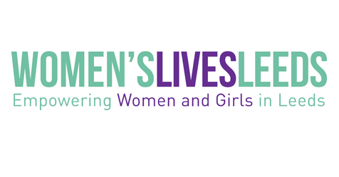 Women's Lives Leeds Logo