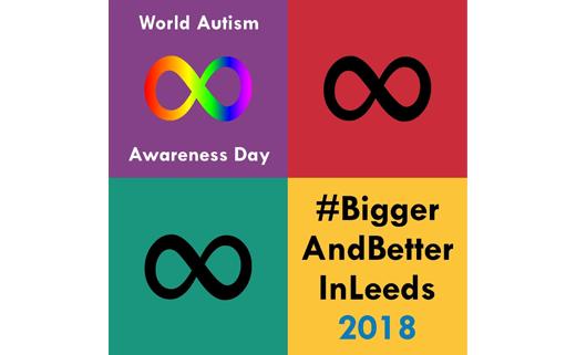 Bigger and Better in Leeds Logo