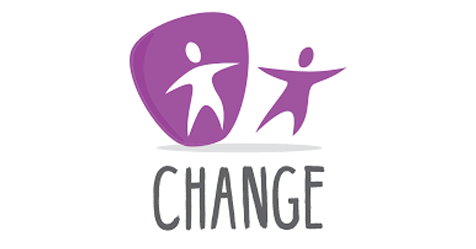 Change People Logo