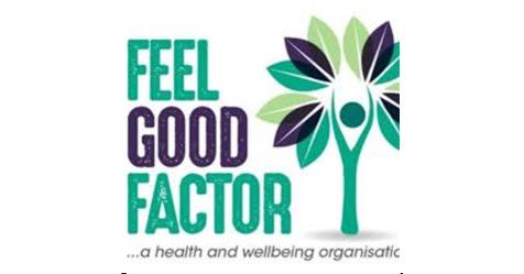 Feel Good Factor Logo