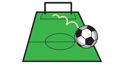 Footbal pitch