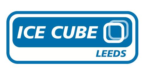 Ice Cube Leeds Logo