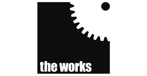 The Works Skate Park Logo