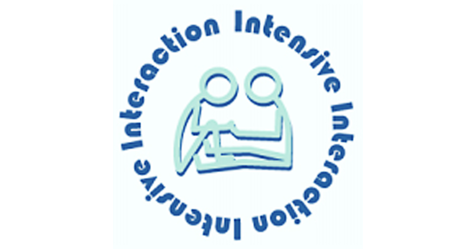 Intensive Interaction Cafe Logo
