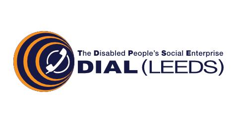 DIAL Leeds Logo