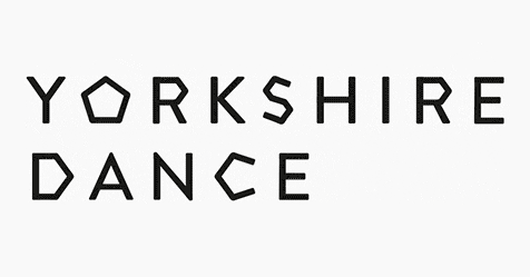Yorkshire Dance logo