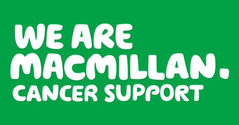 Macmillan logo.