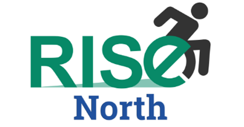 Rise North Logo
