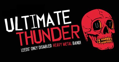 Ultimate Thunder Band Logo