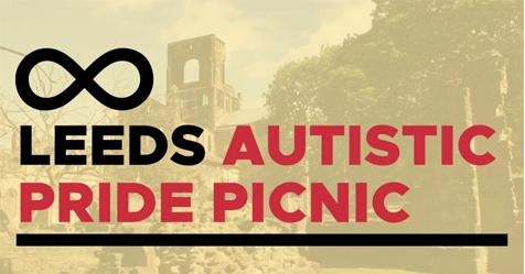 Leeds Autistic Pride Picnic Logo