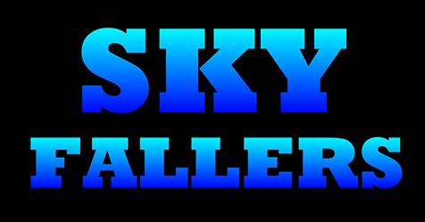 Sky Fallers Logo