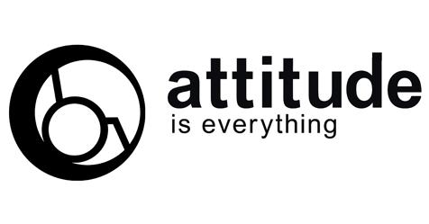 Attitude Is Everything logo