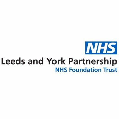 Leeds and York Partnership Trust Logo